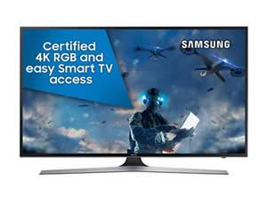 Samsung MU6100 43 inch