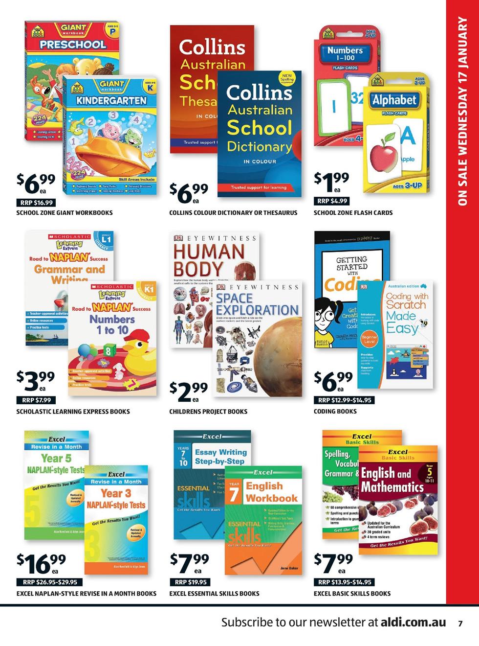 Iga Catalogue Dog Food Specials