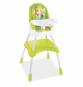 ALDI Fisher Price High Chair