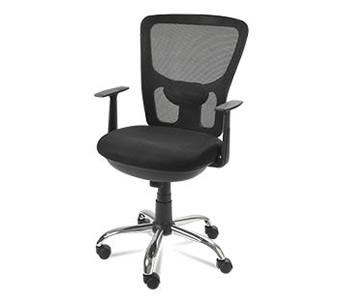 SOHL Mesh Office Chair at Aldi Australia