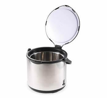 Aldi Thermal Cooker by Adventuridge