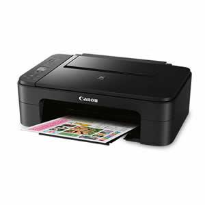Canon Pixma TS3160 Printer at ALDI