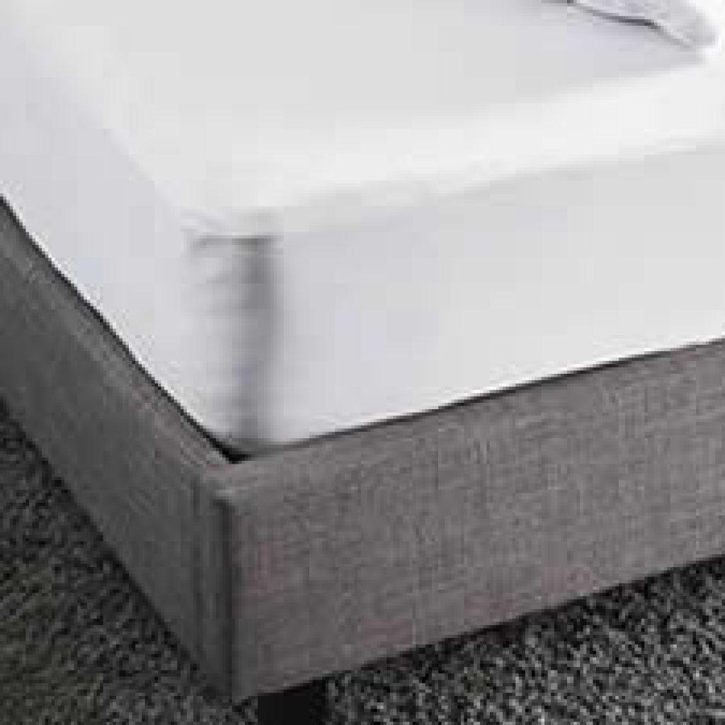 Protect-A-Bed Mattress Protector Queen $49.99 @ ALDI