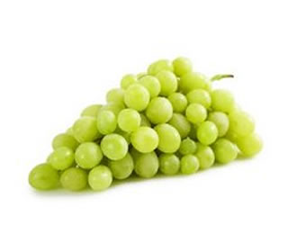 Woolworths White Seedless Grapes