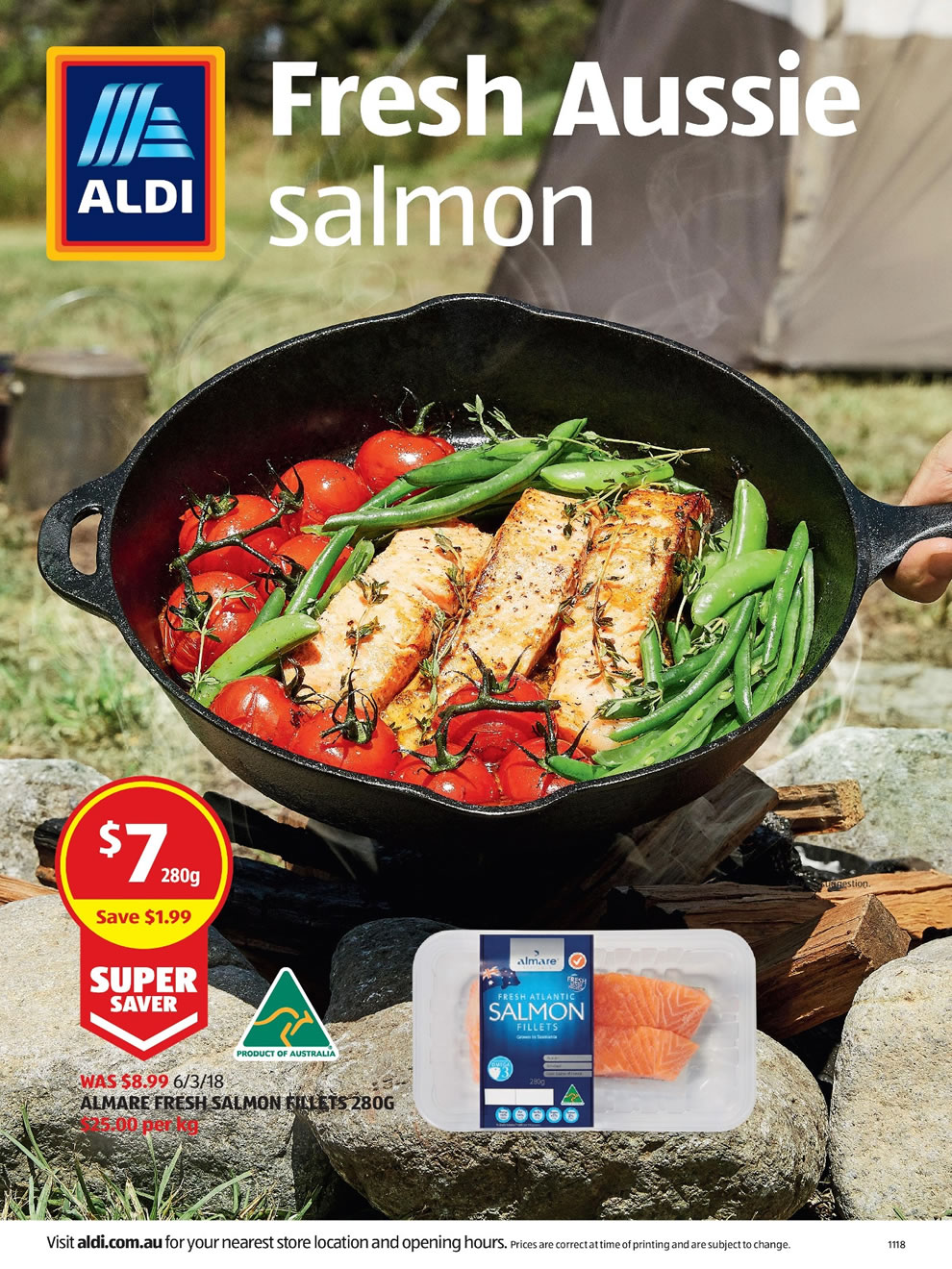 Aldi Catalogue: 14th of March to 20th of March 2018 - Page 22