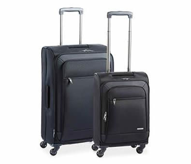 ALDI luggage set by Skylite