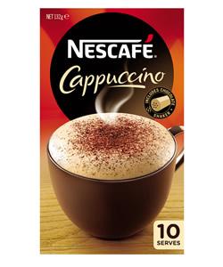 Nestle Cafe Menu 10 Pack from IGA