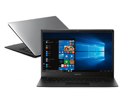 ALDI 14 inch laptop by Medion