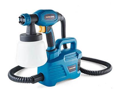 ALDI 600W Paint Sprayer by Workzone