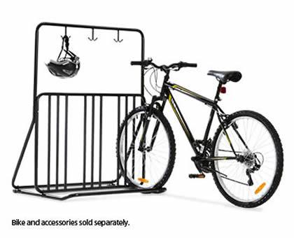 Aldi bike rack stand by Bikemate