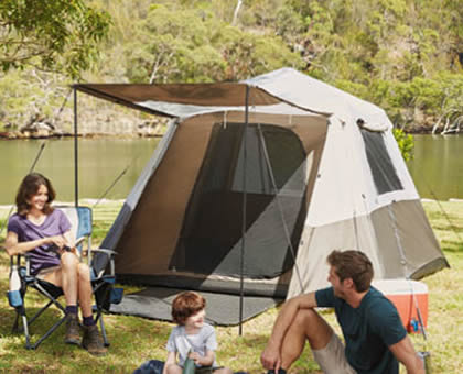 Aldi Instant Up 4 Person Amp 6 Person Tent From 129