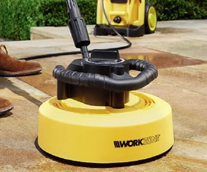 ALDI wall and patio cleaner by Workzone