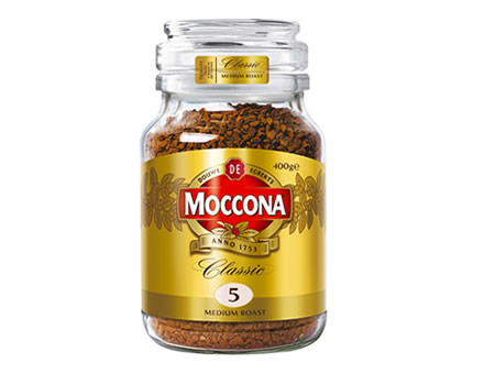 Moccona Instant Coffee 400g