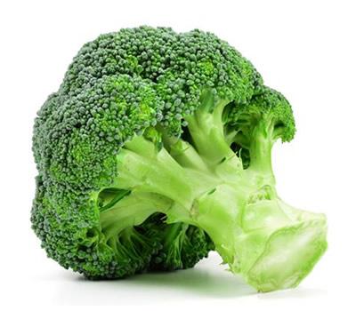 Whole Broccoli