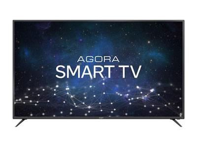 Kogan 65 inch Agora Smart 4K KU8000 TV