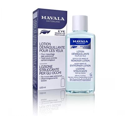 Mavala Eye Make-up Remover Lotion 100ml