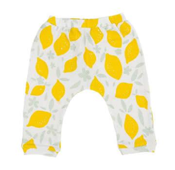 Lily Balou Lemon Pants