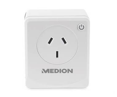 Medion Wifi Smart Plug at ALDI
