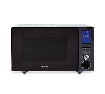 Stirling 25l Microwave Oven With Grill Amp Convection 159