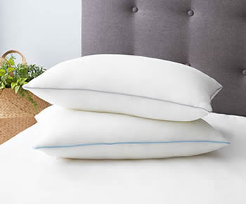 Kirkton House 3D Air Flow Pillow at ALDI