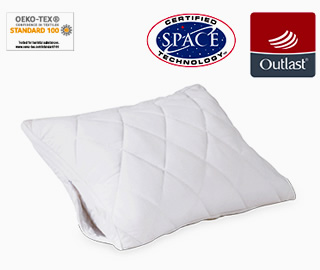 Outlast Pillow Protector at ALDI
