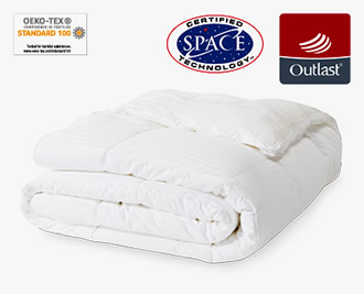 Outlast Queen Size Quilt at ALDI Australia