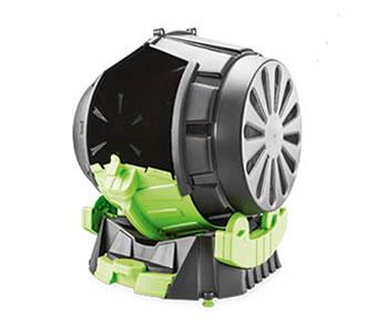 Gardeline 50L portable composter