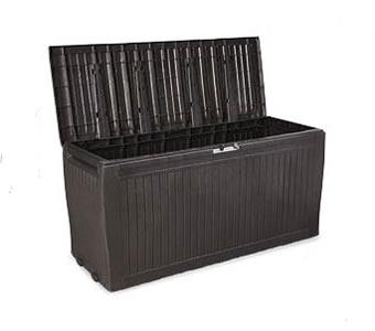 Keter Garden Storage Box 270L at ALDI Australia