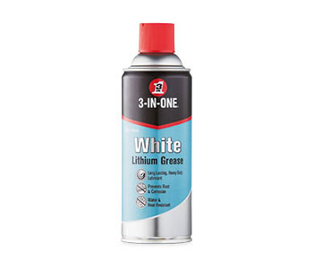 3-IN-ONE White Lithium Grease at ALDI