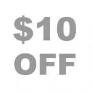 $10 OFF Midweek Pass Delivery Saver 3 Months