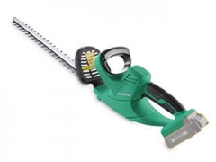 Gardenline 20V Battery Cordless Hedge Trimmer @ ALDI – $59.99!