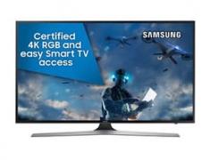 1 Day Sale – Samsung MU6100 65″ 4K UHD TV @ JB HI FI – Only $1498 (Save $1000!)