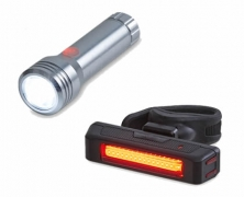 Bikemate LED Bike Lights $29.99