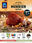 ALDI Specials Buys Catalogue: 21 Nov – 27 Nov 2018