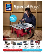 ALDI Catalogue: 22 August 2018 – 28 August 2018