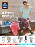 ALDI Specials Buys Catalogue: 23 Jan – 29 Jan 2019
