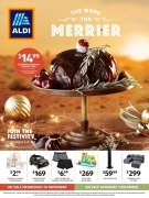 ALDI Specials Buys Catalogue: 28 Nov – 04 Dec 2018