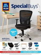 ALDI Special Buys Catalogue: 30 Jan – 05 Feb 2019