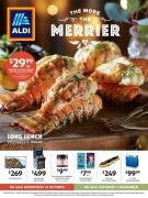 ALDI Special Buys Catalogue: 31 Oct – 06 Nov 2018
