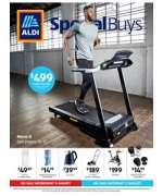 ALDI Special Buys Catalogue: 08 Aug – 14 Aug 2018