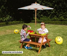 ALDI Children Outdoor Setting $79.99