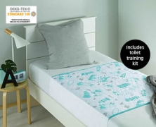 Conni Children's Bed Pad @ ALDI Australia – $39.99