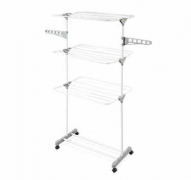 Easy Home Indoor Clothes Airer @ ALDI – $19.99