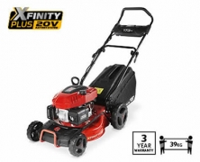Gardenline 173cc Electric Lawn Mower @ ALDI – $299