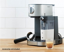 ALDI Espresso Machine with Milk Frother $149
