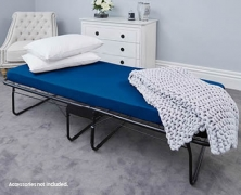 Single Fold Away Guest Bed @ ALDI – $99.99