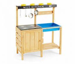 ALDI Kid's Potting and Mud Kitchen Table $69.99