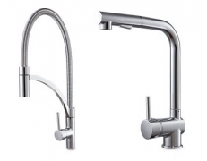 Easy Home Kitchen Taps $99.99