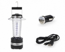 Adventuridge Rechargeable LED Lantern @ ALDI – $39.99