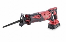 Workzone Titanium 20V Cordless Reciprocating Saw @ ALDI – $49.99!